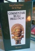 Commentari reali degli incas