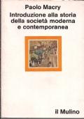Introduzione alla storia della società moderna e contemporanea