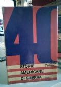 40 storie americane di guerra da fort sumter a hiroshima