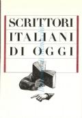 Scrittori italiani di oggi