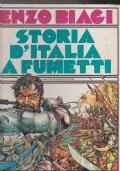 Storia d'Italia a fumetti  3 : da Napoleone alla Repubblica italiana