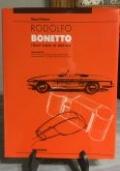 Rodolfo Bonetto trent'anni di di Design
