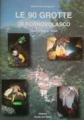 Le 90 Grotte di Fornovolasco - Descrizione e rilievi