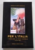 GLI ANIMALI DEL PARADISO - Editoriale Olimpia-1947-prima edizione-caccia-gran-valle d'aosta-cacciatore-marmotta-camoscio-stambecco