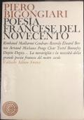 Poesia francese del Novecento