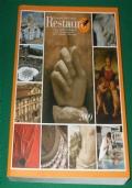 Restauro. Economia della cultura. Salone dell'arte del restauro e della conservazione dei beni culturali e ambientali