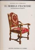 Il mobile francese dal Rinascimento al Luigi XV