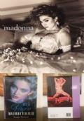 Like a Virgin: Madonna Revealed, Douglas Thompson, Ed. Smith Gryphon 1991.
