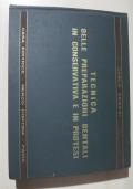 TRATTATO DI CHIRURGIA ORALE - primo volume