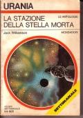 Cosmo collana di fantascienza 9 - Esche nello spazio