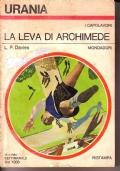 Urania 831 - La leva di Archimede