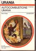 Urania 997 - Autocombustione umana
