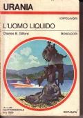 Urania 905 - L'uomo liquido