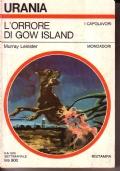 Urania 782 - L'orrore di Gow Island