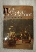 The voyages of Capitain Cook