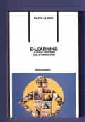 E-LEARNING-LA NUOVA FRONTIERA DELLA FORMAZIONE