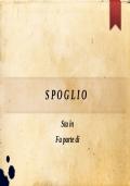 Il sito di Chiapili di Sotto, Ceresole Reale, Val di Locana (Torino)