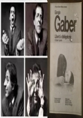 GIORGIO GABER, Libertà obbligatoria di Gaber Luporini.