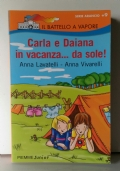 Carla e Daiana in vacanza... da sole!