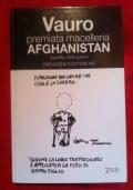 Premiata macelleria Afghanistan. Vignette dalla guerra