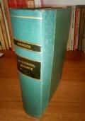 1927 LA GIOVINEZZA DI LEONE X G.B. Picotti Hoepli