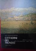 Cittadini del mondo : Pittori e scultori nella vita pinerolese '800 -'900