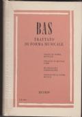 Raccolta di bassi per lo studio dell'armonia composta ad uso dei corsi dei conservatori di musica (cultura musicale generale)