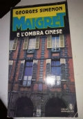Maigret  e l' ombra cinese