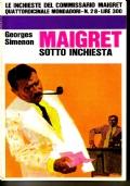 Maigret sotto inchiesta - Le inchieste del commissario Maigret 28
