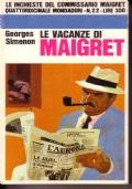 Le vacanze di Maigret  - Le inchieste del commissario Maigret 22