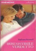 IRRESISTIBILE VERDETTO (Harmony Collezione HP58 F)
