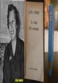 le ombre, DELLY, SALANI EDITORE 1961, I ROMANZI DELLA ROSA n. 91.