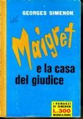 Maigret e la casa del giudice - I romanzi di Simenon 159