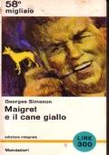Maigret - Georges Simenon - volumi 1 - 2 - 3 - 4 - Completa