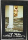 Antica Abbazia San Nicolò del Boschetto