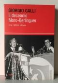 Il decennio Moro-Berlinguer. Una rilettura attuale