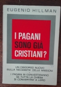I pagani sono già cristiani?