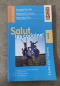 SALUT, LES COPAINS! LIVRE D'ORIENTATION
