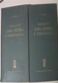 Manuale di clinica ostetrica e ginecologica - Volumi 1 e 2