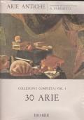 Arie antiche a una voce per canto e pianoforte raccolte ed elaborate da Alessandro Parisotti in tre volumiVolume Secondo 53983