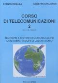 CORSO DI TELECOMUNICAZIONI 2