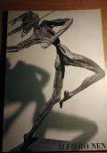 ALFIERO NENA SCULTORE L'ombra e la grazia