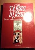 DI FESTA IN FESTA Sagre e tradizioni popolari nel Varesotto (Varese, Lombardia)