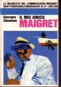 Maigret e il cane giallo - I libri del pavone 404