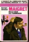 Maigret nella casa dei fiamminghi - Le inchieste del commissario Maigret 5