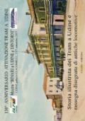 Le tre ferrovie ausiliarie di Pordenone. Il raccordo ferroviario della Comina sulla linea Pordenone-Aviano-Il raccordo ferroviario delle industrie Zanussi. Il raccordo ferroviario e il terminal del Centro Ingrosso di Pordenone