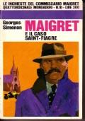 Maigret e il caso Saint-Fiacre - Le inchieste del commissario Maigret 10