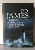 Brividi di morte per l'ispettore Dalgliesh