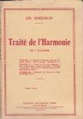 Antologia di brani polifonici a 2-3-4- voci nelle chiavi antiche per la lettura della partitura ad uso dei conservatori e licei pareggiati