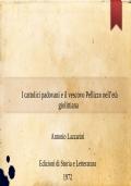 I cattolici padovani e il vescovo Pellizzo nell'età giolittiana